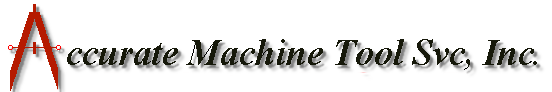 Accurate Machine Tool Svc, Inc